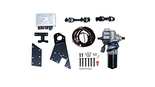 Rugged 220 W ELECTRIC POWER STEERING SYSTEM for Honda Pioneer 500 (2015+)