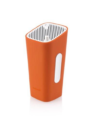 Sonoro GO NewYork Wireless Lautsprecher mit Bluetooth in verschiedenen Farben Orange