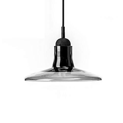Lustres nordiques, américain minimaliste LED éclairage décoration petites lampes de plafond mode créatif bar table à manger café mini pendentif lumière (Design : D)