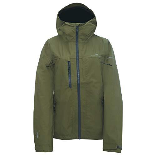 2117 of Sweden Runntorp 3l Dermizax Jacket women 40 Olive 7610902