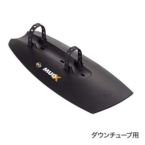SKS 2255585700 Dirtboard, schwarz, one size