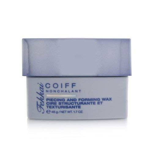 Coiff Nonchalant - Piecing & Foaming Wax - 50ml/1.7oz