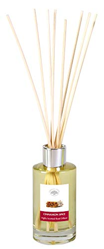Green Tree Huisparfum Cinnamon Spice, 100 ml