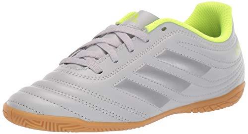 adidas Juniors' Copa 20.4 Indoor Soccer Shoes