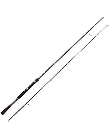 Silstar Yokozuna Spin 2,40m 18-53g Rute Angelrute Spinnrute Steckrute Rod Raubfischrute