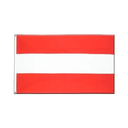 90 x 150 cm Flagge /Österreich Ober/österreich Misc.