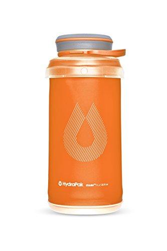 Hydrapak Stash - Botella Flexible de 1 l – G121