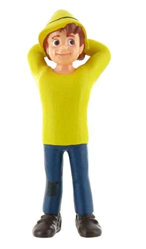 Figura Pedro Heidi