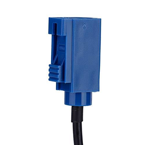 GPS-Antenne, Magnetantenne Auto Auto installieren die Antenne aus ABS kompakt und leicht