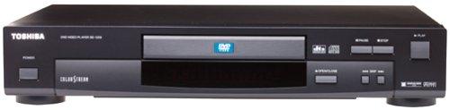 Buy Toshiba SD-1200 DVD Player