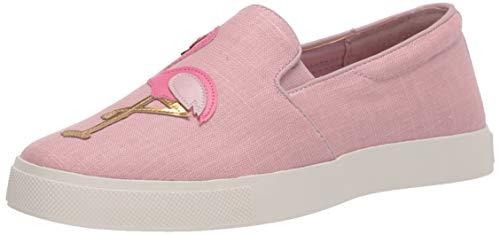 Katy Perry Women's The Kerry Sneaker, Flamingo, 10