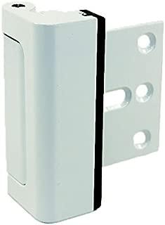 HardwareX Supply Door Reinforcement Lock, Privacy Door Latch Harden Construction 3