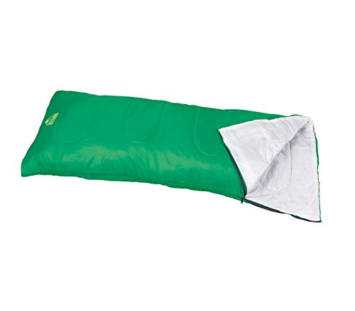 68053 - Sac de couchage pour 1 personne - Bestway - 180x75 cm - Vert