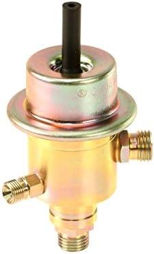 Bosch 438161001 Fuel Fashionable Popular Regulator Pressure
