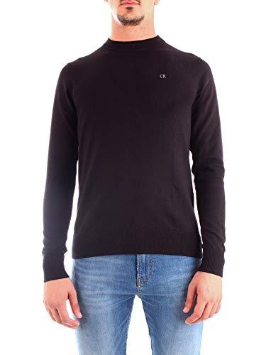 Calvin Klein J30j313159 Cotton Blend 099 Zwart