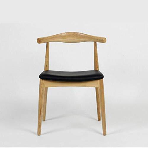 YIZ stoelen moderne meubels massief hout dineren studie diner dressoir make-up