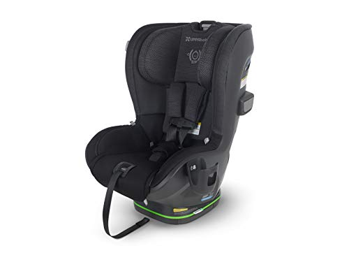 Review UPPAbaby Knox Convertible Car Seat - Jake (Black Melange)