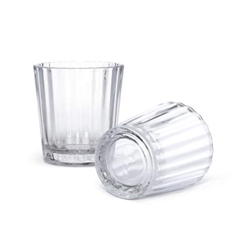 Cocktail Kingdom Veladora Mezcal Glass 2.7oz (80ml) / Pack of 6