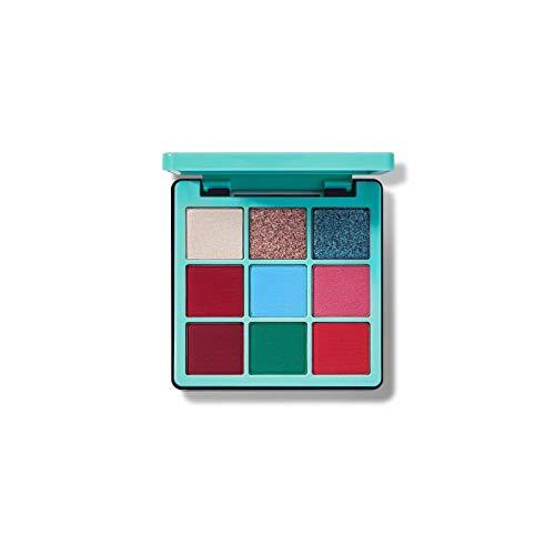 Anastasia Beverly Hills Mini Norvina Pro Pigment Palette, Vol. 3