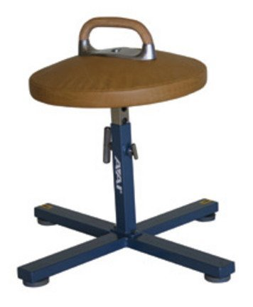 Spalding Pommel Horse Training Pod (Complete with 24