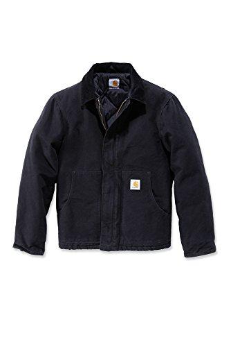 Carhartt EJ022 Duck Traditional Jacket - Arbeitsjacke