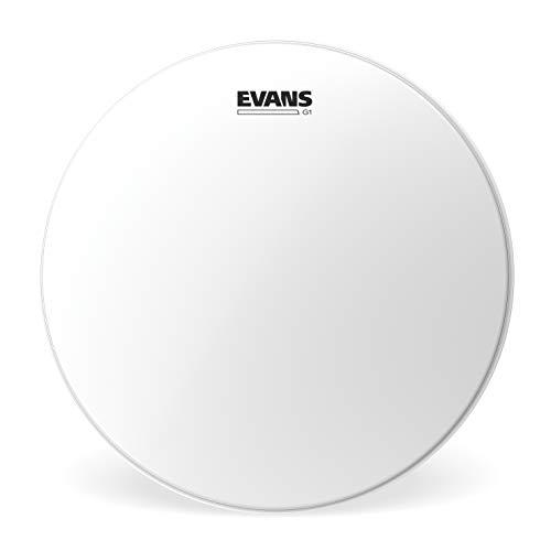 Evans BD16G1CW 40,64 cm G1 con revestimiento de parche para bombo de