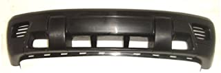 OE Replacement Chevrolet Trailblazer Front Bumper Cover (Partslink Number GM1000640)