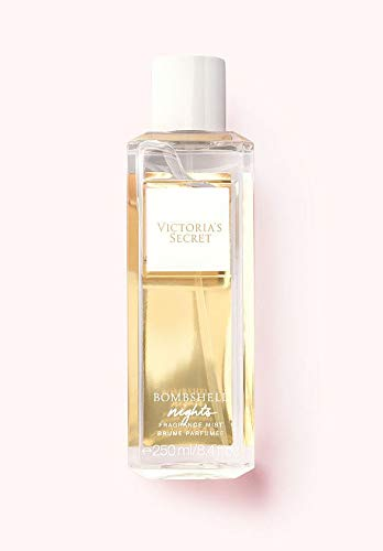 Victoria Secret New! BOMBSHELL NIGHTS Fragrance Mist 250ml