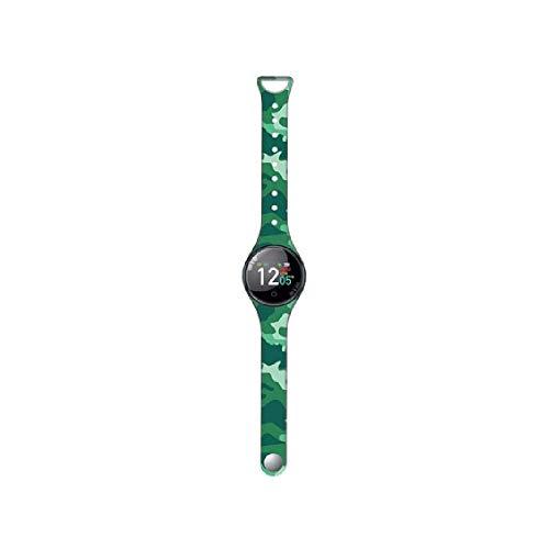 Smartwatch Techmade Uomo TM-FREETIME-CAM2