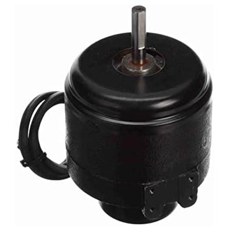 Fasco UB579 Motor   50 Watt 1500 RPM CCWLE 115V Unit Bearing Refrigeration Motor