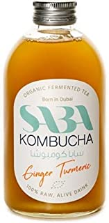 Kombucha Ginger & Turmeric 270 ML
