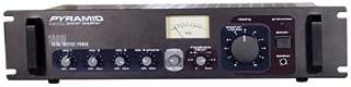 Pyramid pa305 Pyle Pa305 200w Professional Mic Mixer/amplifier Amp 200 Watt