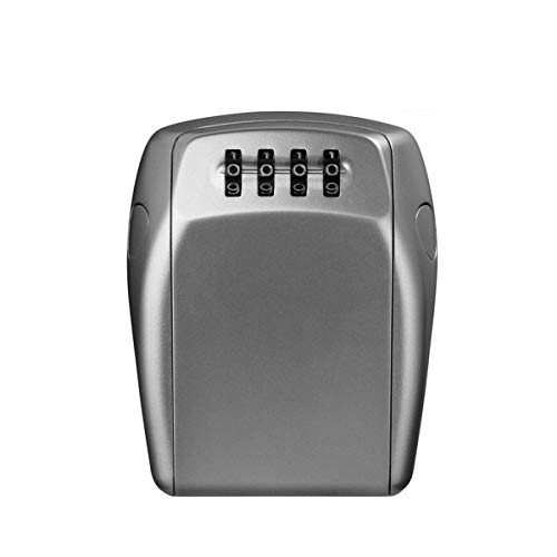 3 St/ück Ross wettergesch/ütze Safebox mit Kabeldurchf/ührung WBXIP38TS