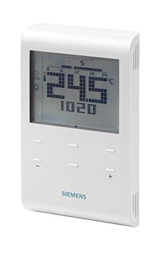 Siemens RDE100.1 Termostato