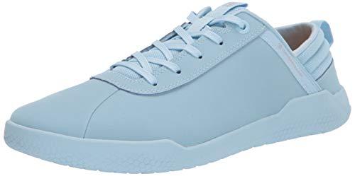 Caterpillar Code Hex Sneaker, Cool Blue, 10.5 Wide Women/10.5 Wide Men