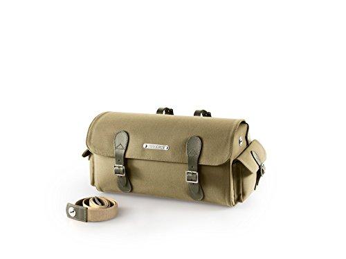 Check Out This Brooks England Glennbrook Handlebar Bag