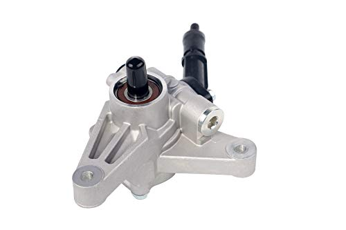 Power Steering Pump - Compatible with Honda &...