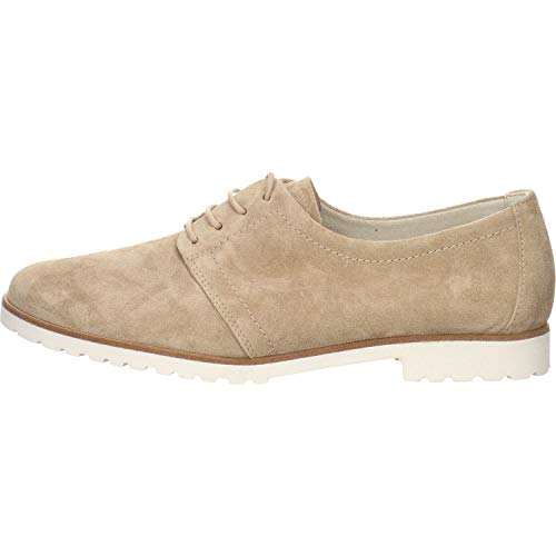 Paul Green 2595 Damen Sneakers Beige, EU 38