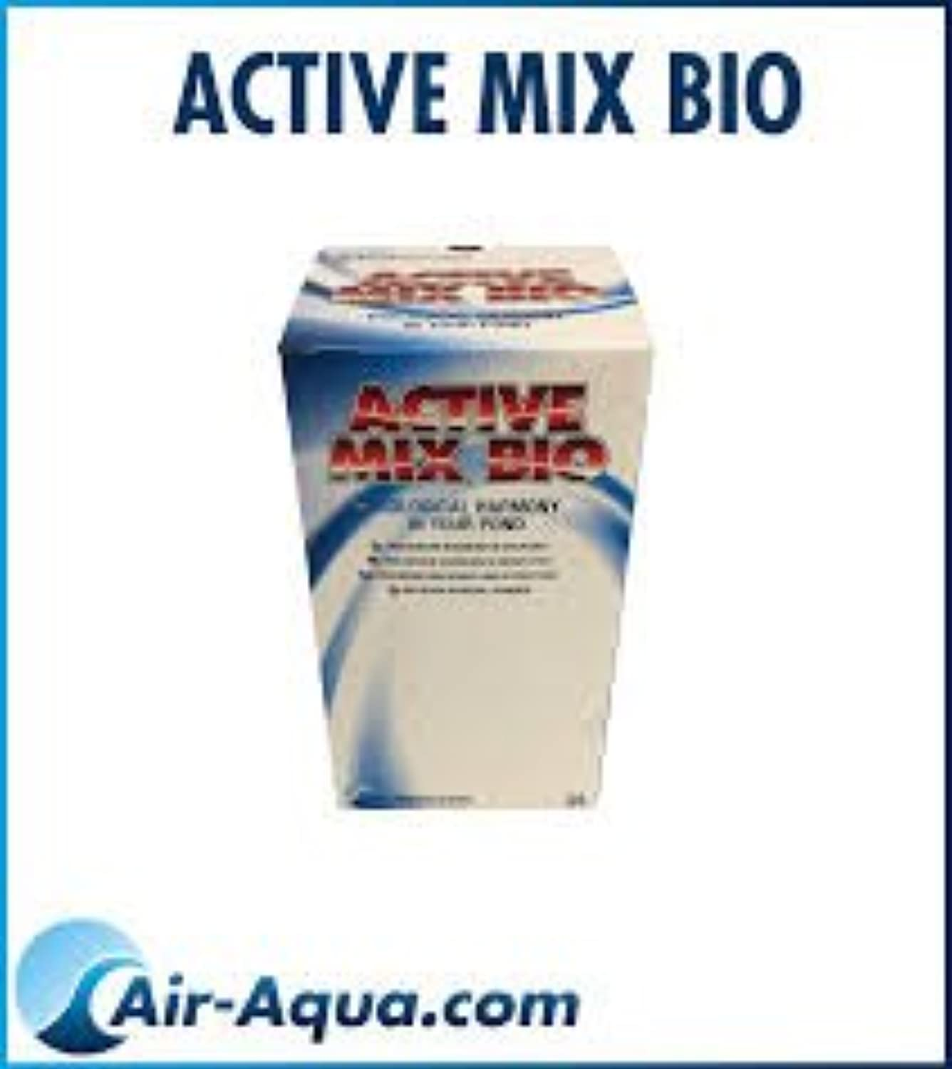 Active Mix Bio Biological Pond Water Treatment