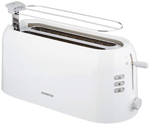 Kenwood TTP230 Doppelschlitz-Toaster