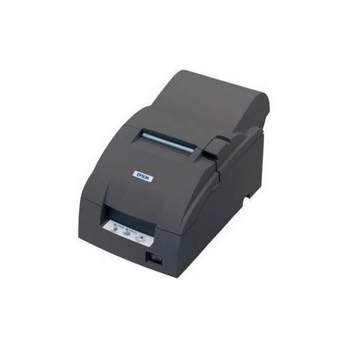 Find Bargain Epson TM-U220A Dot Matrix Printer - Monochrome - Desktop - Receipt Print - LK0333