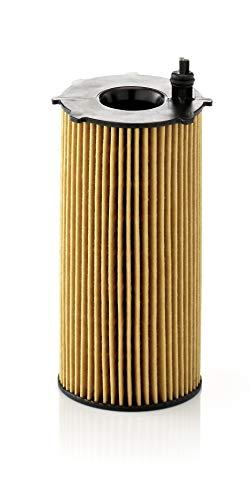 Original MANN-FILTER Ölfilter HU 820/2 x – Ölfilter Satz mit Dichtung / Dichtungssatz – Für PKW