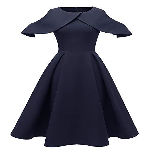 Subink Fashion Kleid weiblich trägerlos gekräuselten Temperament Kleid Abendessen Cocktailparty hochwertigen A-Linie Rock