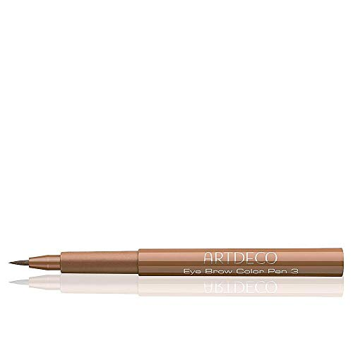 Artdeco Eye Brow Color Pen cura marrone - 6 medio.