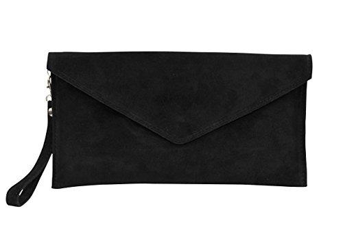 AMBRA Moda - Bolso de hombros de mujeres ( 32 x 2...