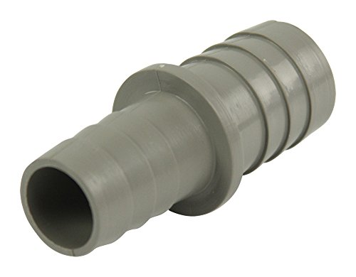 Raccord d'extension pour tuyau d'évacuation d'eau 19 x 22 mm