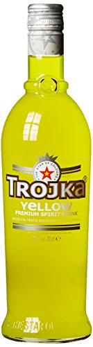 Trojka Wodka Yellow (1 x 0.7 l)