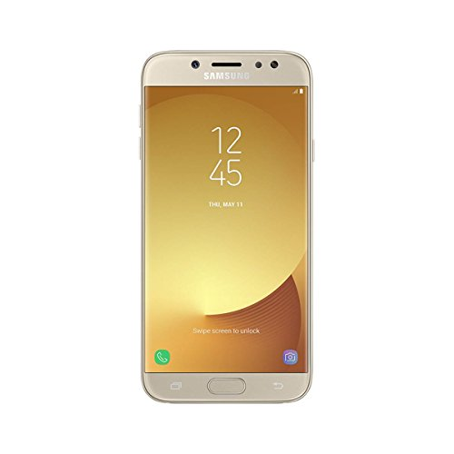 Samsung Galaxy J5 (2017) SM-J530F 5.2' Doppia SIM 4G 2GB 16GB 3000mAh Oro