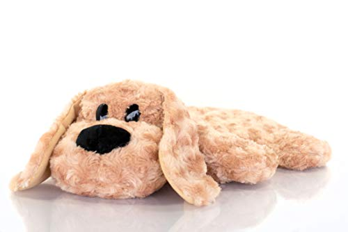 Sootheze Drooper JR Microwavable Stuffed Animal Toy (Scented FBM)