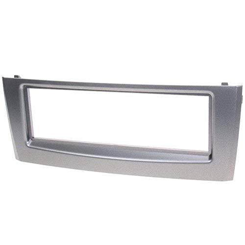 1-DIN RB Fiat Grande Punto / Linea anthrazit metallic